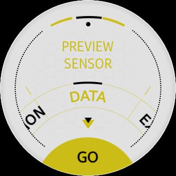 (Circle) Sensors