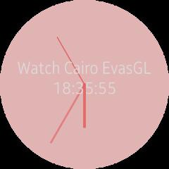 Watch Cairo EvasGL
