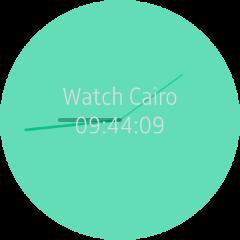 Watch Cairo